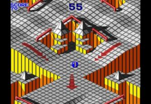 La Storia di Marc Cerny e Marble Madness Atari su Retro-game.it